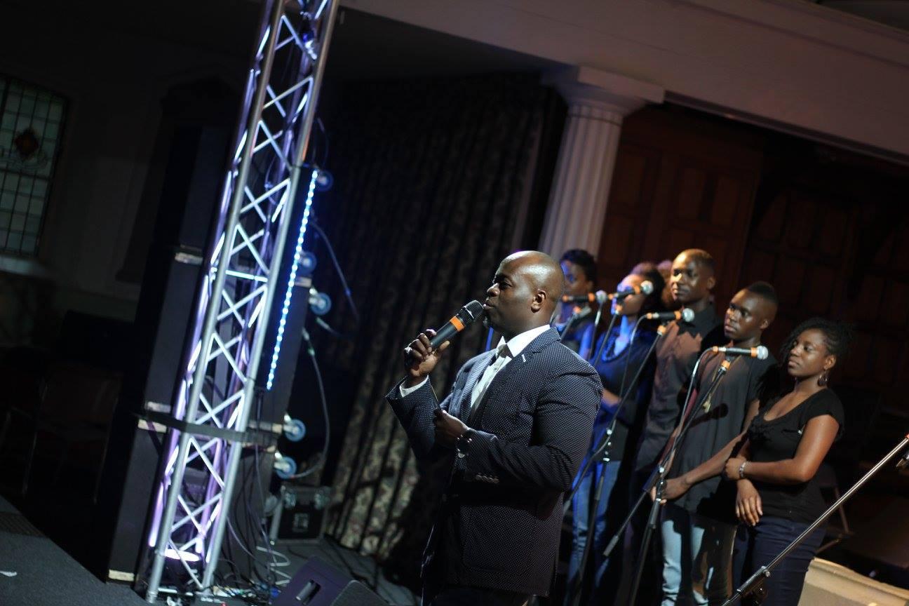 UKSTOP 2013 Concert